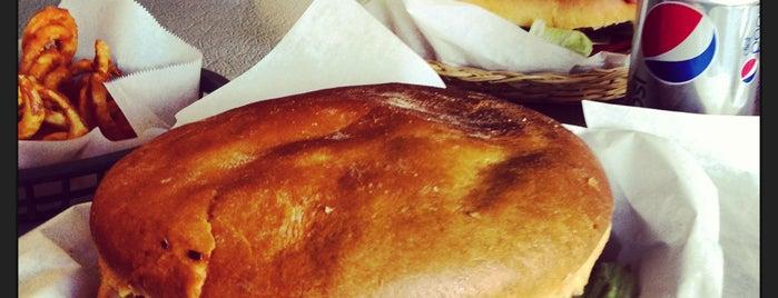 Effie Burgers is one of Posti che sono piaciuti a Gaston.