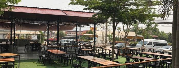 BanThaPae Restaurant is one of เลย, หนองบัวลำภู, อุดร, หนองคาย.