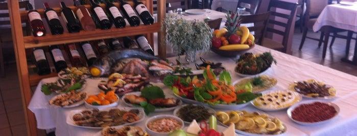 Gelibolu Balık Restaurant is one of Yol üstü lezzetleri.