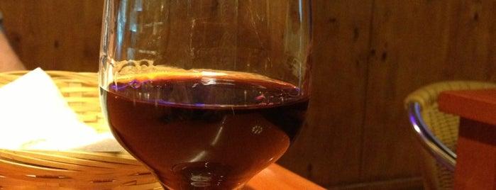 Cris Bar is one of Locais curtidos por Francesco.