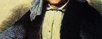 El bandolero de leyenda Luis Candelas is one of Crónica Negra.