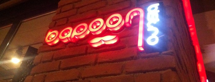 Bapoon Bistro & Cafe is one of İstanbul.