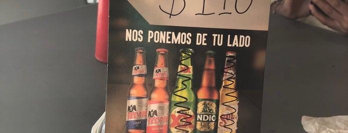 Moy's is one of Lugares favoritos de Viri Blaz.
