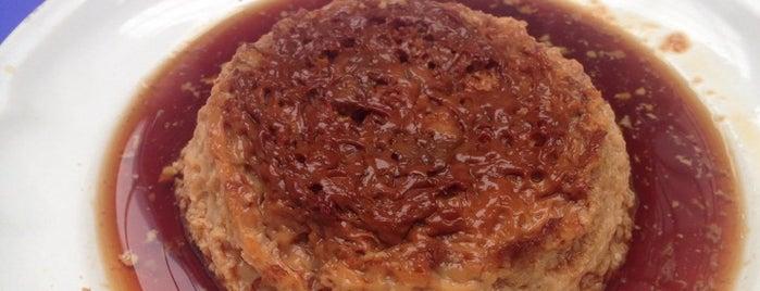 El Rincón Gourmet is one of Donde comer.