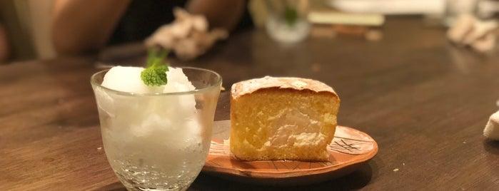 Sasaya is one of Food.