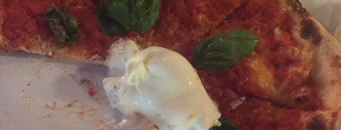Il Borgo Della Pizza is one of Культурное чревоугодие и прогрессирующий гедонизм.