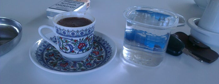 Simitçii Cafe is one of Serdarssさんのお気に入りスポット.