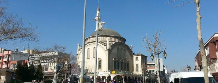 Bayramyeri Meydanı is one of Denizli & Aydın & Burdur & Isparta & Uşak & Afyon.