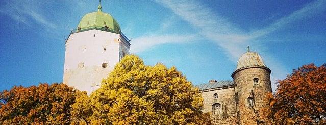 Old Town is one of Интересное в Питере.