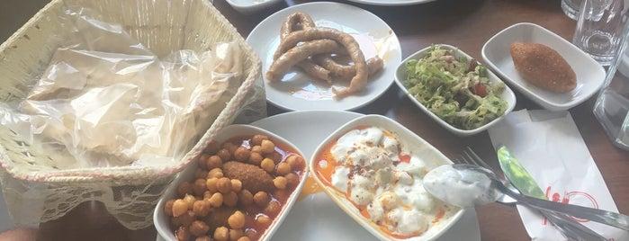Ahmet Bey Yöresel  Ev yemekleri is one of Locais curtidos por renklimelodiblog.