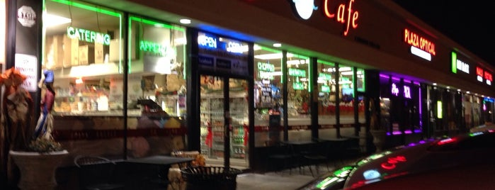 LI 24 Hour Bagel Cafe is one of Long island.