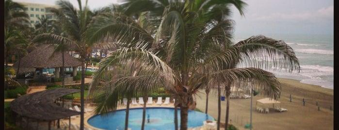 Club Playamar is one of Tempat yang Disukai Adolfo.
