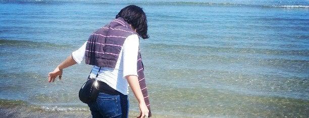 spiaggia is one of สถานที่ที่ Mik ถูกใจ.