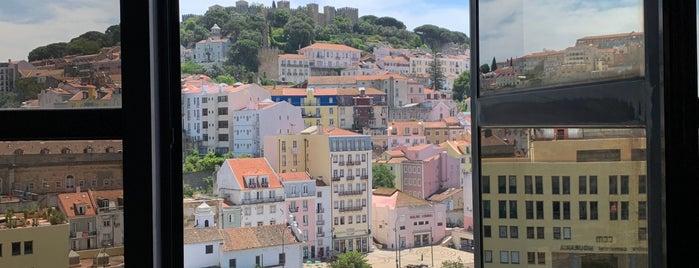 Topo is one of Olá, Lisboa.