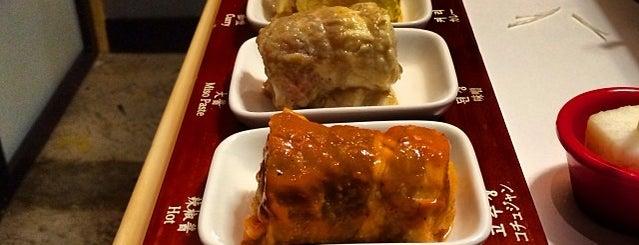 Palsaik Korean BBQ Malaysia is one of Micasa - KL.