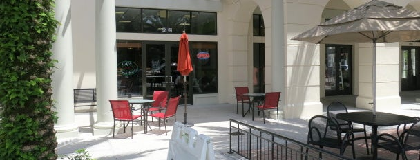 Cafe 906 is one of Recently Opened.