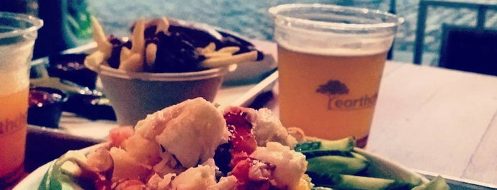 Ambrose Beer And Lobster is one of NYC: FiDi.