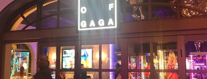 Gaga Shop is one of Vegas.