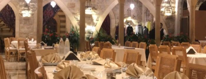 Restaurant Fakhr El Deen is one of Lebanon.