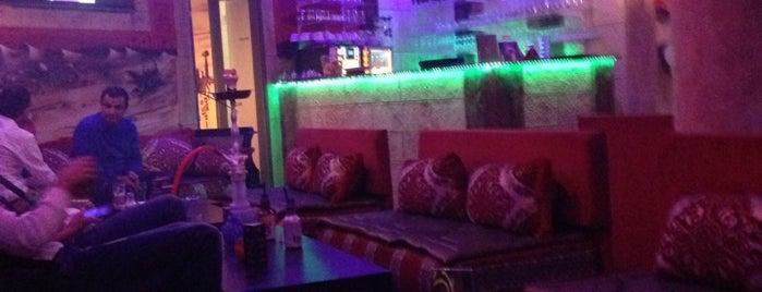 Orient Lounge is one of Locais salvos de Holger.