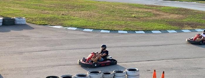 Go Karts L'escala is one of sitios para ir.