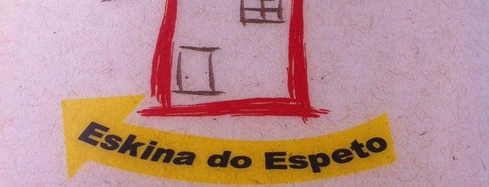 Eskina do Espeto is one of Almoço.