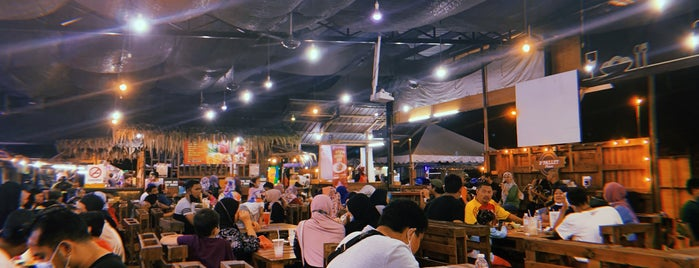 D'Pallet Place@Langat is one of Makan2.