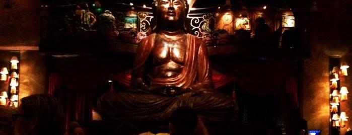 Buddha Bar is one of Lugares favoritos de Sandro.