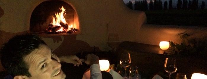 Cavas Wine Lodge is one of Orte, die Sandro gefallen.
