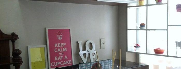 Love Cakes is one of Para ir.