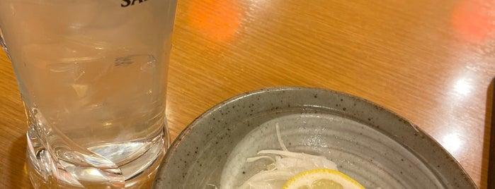 Ikkenme Sakaba is one of สถานที่ที่ Masahiro ถูกใจ.