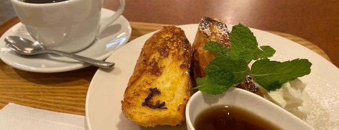 Caffe Luca 大阪北浜 is one of swiiitch'in Kaydettiği Mekanlar.