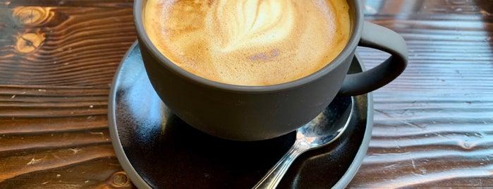 Il Piccolo Ristoro is one of New York - Coffee.
