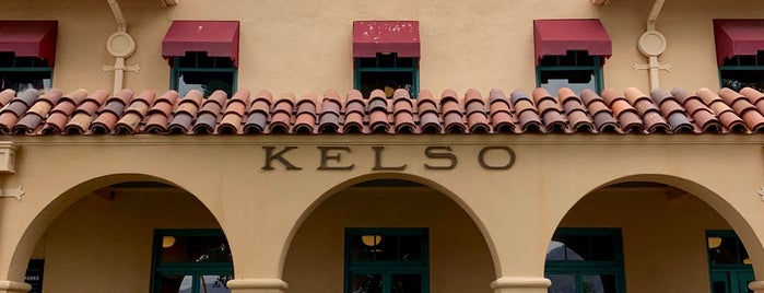 Kelso Depot is one of SoCal Musts.
