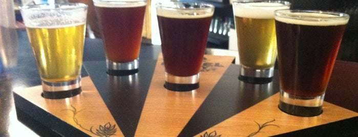 Angel City Brewery is one of Los Angeles Daters' Choice Award Winners.
