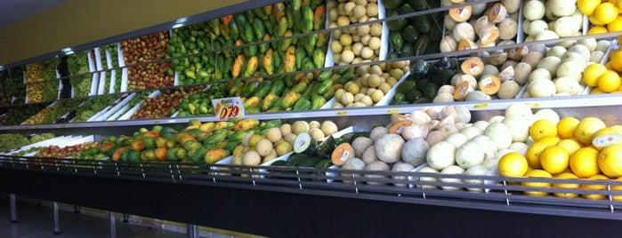 Verd Frut is one of Orte, die Fernando gefallen.