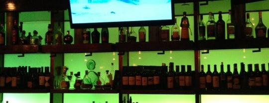 Grissini Restaurant is one of Posti salvati di Michael.