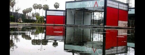 MAC Museo de Arte Contemporáneo is one of Lima, Perú.