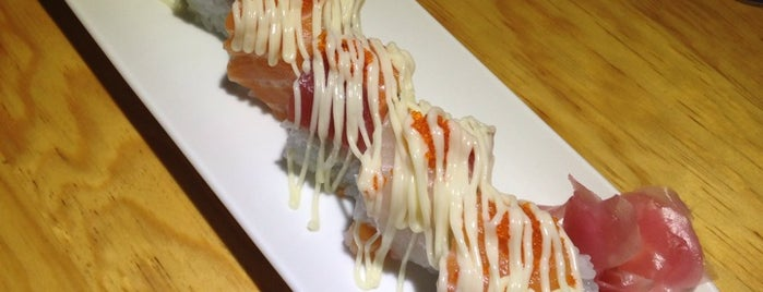 Sushi Sakura 2 is one of Viet.