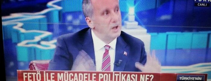 Baymuş Köz Kahvesi is one of Posti salvati di Aydın.