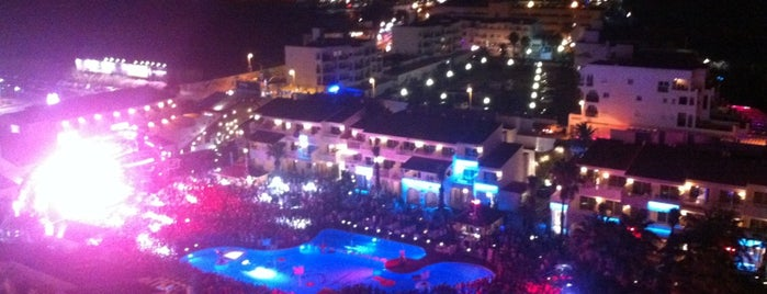 Ushuaïa Ibiza Beach Hotel is one of Spain Luxury, Cool & Chic.