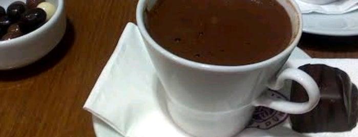 Kahve Deryası is one of Çiçekさんのお気に入りスポット.