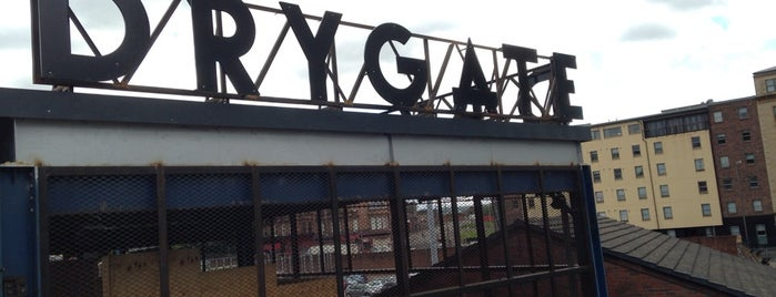 Drygate is one of UK and Ireland bar/pub.