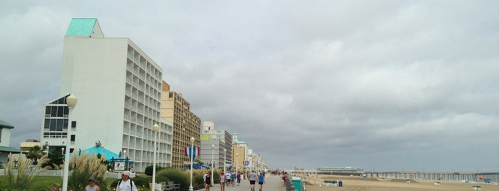 City of Virginia Beach is one of DC - Must Visit.