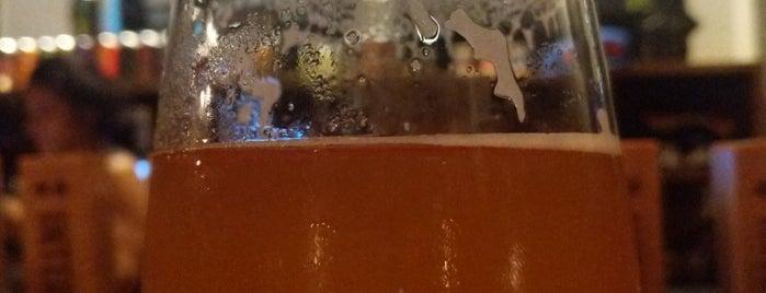 Interboro Spirits and Ales is one of สถานที่ที่ Cole ถูกใจ.
