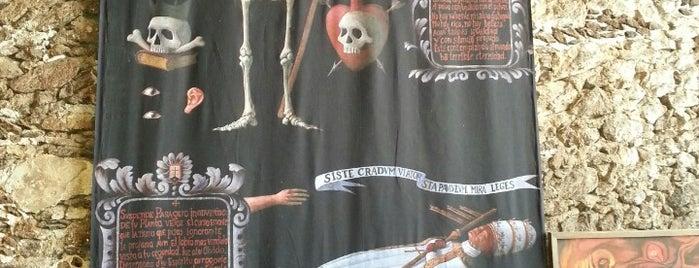 Museo De La Muerte is one of Armando : понравившиеся места.