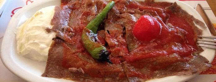 Şahantep is one of Best Traditional Turkish Eat Out Around Turkey.