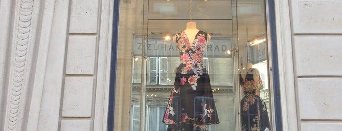 Zuhair Murad is one of Paris.