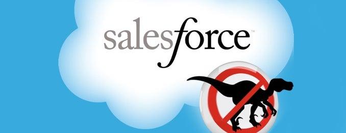 Salesforce.com Europe is one of สถานที่ที่ Scott ถูกใจ.