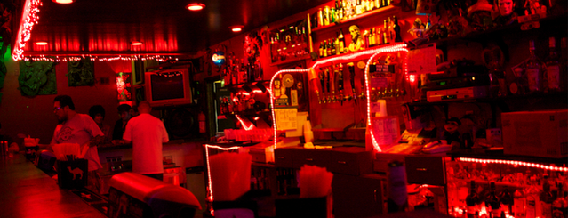 Alex's Bar is one of Thrillist's - 20 Best Bars In Long Beach.